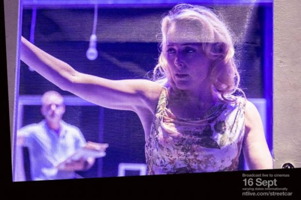 A Streetcar Named Desire Production Images