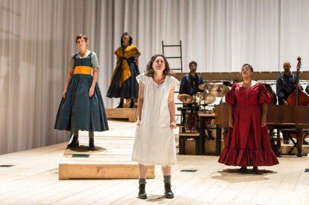 Jane Eyre production images
